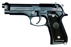 Beretta M 9